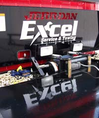 Excel Service & Towing of Rochester, NY